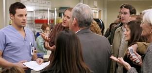 Grey's Anatomy Caption Contest XLIII