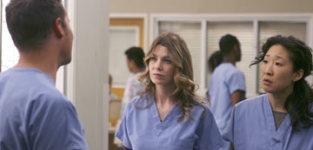 Grey's Anatomy Caption Contest LXVIII
