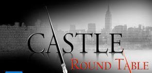 "Castle Round Table: ""Pandora"""