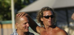 Matthew McConaughey and Woody Harrelson to Star as True Detectives on HBO