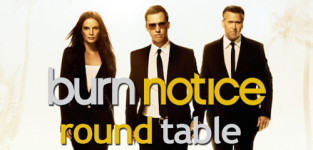 Burn Notice Round Table: Series Finale