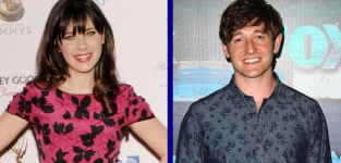 Tournament of TV Fanatic: Zooey Deschanel vs. Lucas Neff!