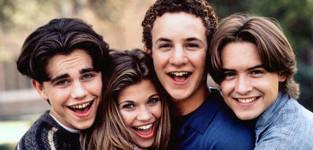 Boy Meets World Sequel Casting: Underway!