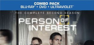 DVD Picks of the Week: Person of Interest, The Vampire Diaries and More