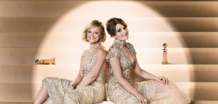 Tina Fey and Amy Poehler to Host 2014 AND 2015 Golden Globe Awards!