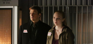 Castle Review: The Good Guys Win