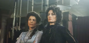 LIfetime Casts 2nd Season Spell For Witches Of East End