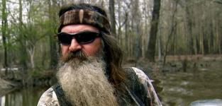 Phil Robertson Suspension Lifted, Duck Dynasty to Resume Filming in Spring
