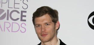 Joseph morgan as a winner