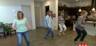 Sister Wives: Watch Season 4 Episode 14 Online