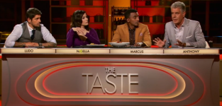 The Taste: Watch Season 2 Episode 3 Online
