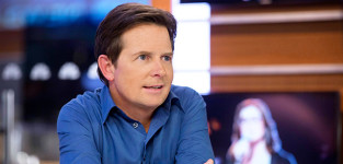 Michael j fox photo
