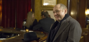 "The Blacklist Photos from ""Madeline Pratt"""