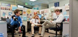 The workaholics