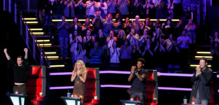 The Voice Season 6 Premiere Pic