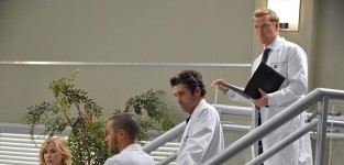 "Grey's Anatomy Photos from ""You've Got To Hide Your Love Away"""