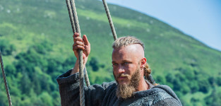 "Vikings Picture Preview: ""Brother's War"""