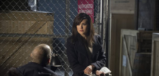 "The Blacklist Photos from ""The Judge"""