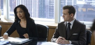 The suit boardroom
