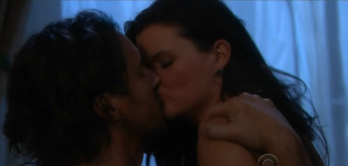 The Bold and the Beautiful Recap: Ridge and Katie Make Love!