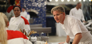 Hell's Kitchen: Watch Season 12 Episode 3 Online