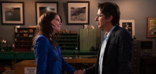 Grade the Parenthood Season 5 Finale!