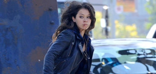 Tatiana on orphan black