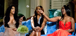 Who should lose their job as a Real Housewife of Atlanta?