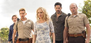 True blood season 7 scene