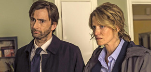 Gracepoint Interview: David Tennant on Reimagining Broadchurch, Using An American Accent & More