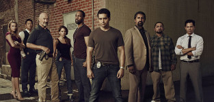 Gang related cast photo