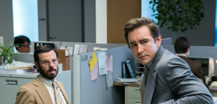 Halt and catch fire premiere photo