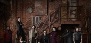 Penny Dreadful: Renewed for Season 2!