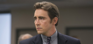 Joe on halt and catch fire