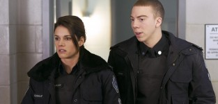 "Rookie Blue Photos from ""Wanting"""