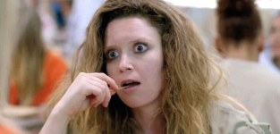 Natasha Lyonne on Orange is the New Black