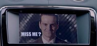 Miss moriarty
