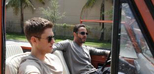 Graceland Renewed for Season 3 by USA Network