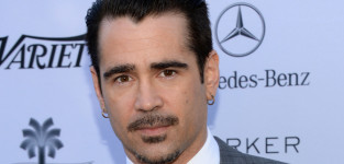 Colin Farrell to Star on True Detective 2?