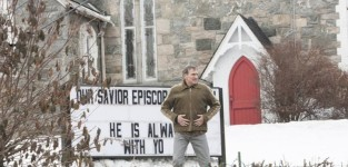 The Leftovers Review: Losing My Religion