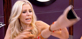 13 Real Housewives of New York City Taglines