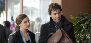 Perception Canceled by TNT After Three Seasons