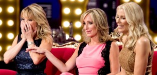 Three real housewives of new york city the real housewives of ne