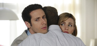 Evan Worries About Roy - Royal Pains