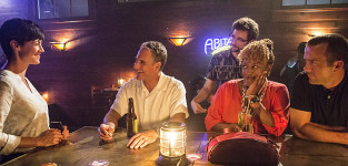 NCIS: New Orleans Premiere Photos