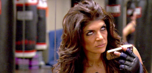 A phone call from amber the real housewives of new jersey s6e9