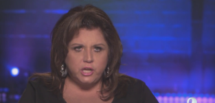 Abby lee miller close up abbys studio rescue