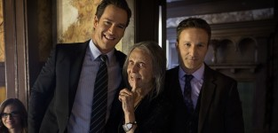 Assisting a friend franklin and bash