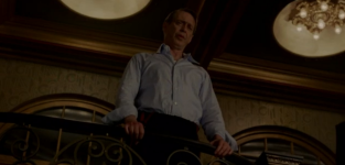 Drowning His Sorrows - Boardwalk Empire