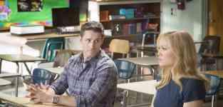 Joel and julia in school parenthood s6e2